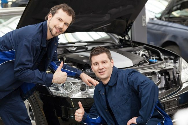How to Identify the Experienced Car Service Expert?