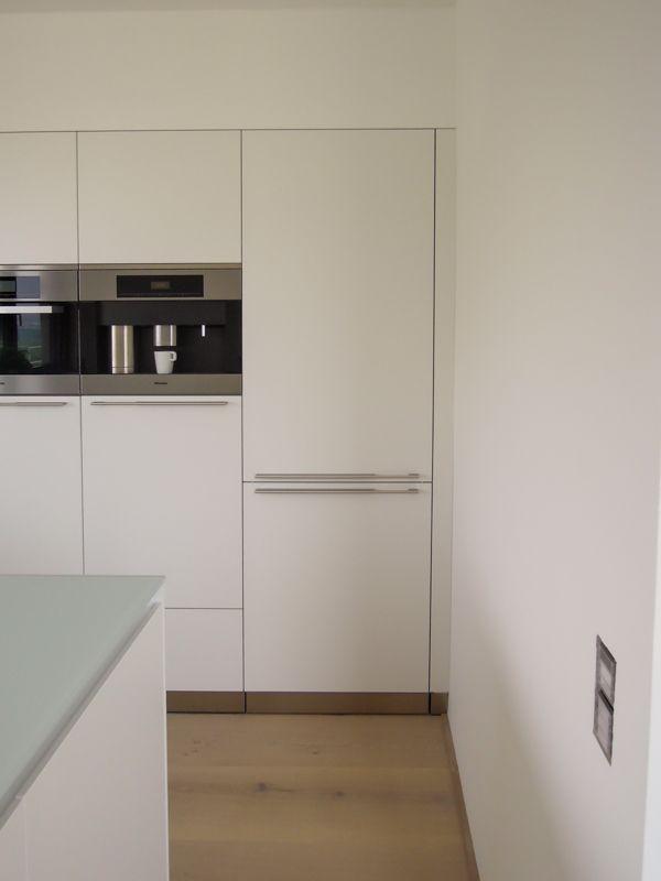 Projekte Küche einrichten, Küchenschranktüren