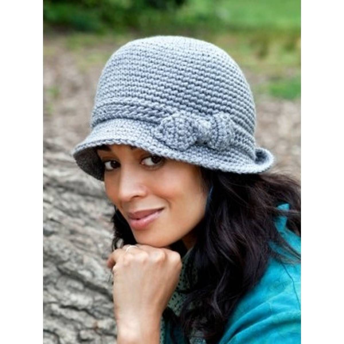 Free pattern caron elegant hat hobbycraft cupcakes pinterest find this pin and more on cupcakes buy free pattern bankloansurffo Image collections