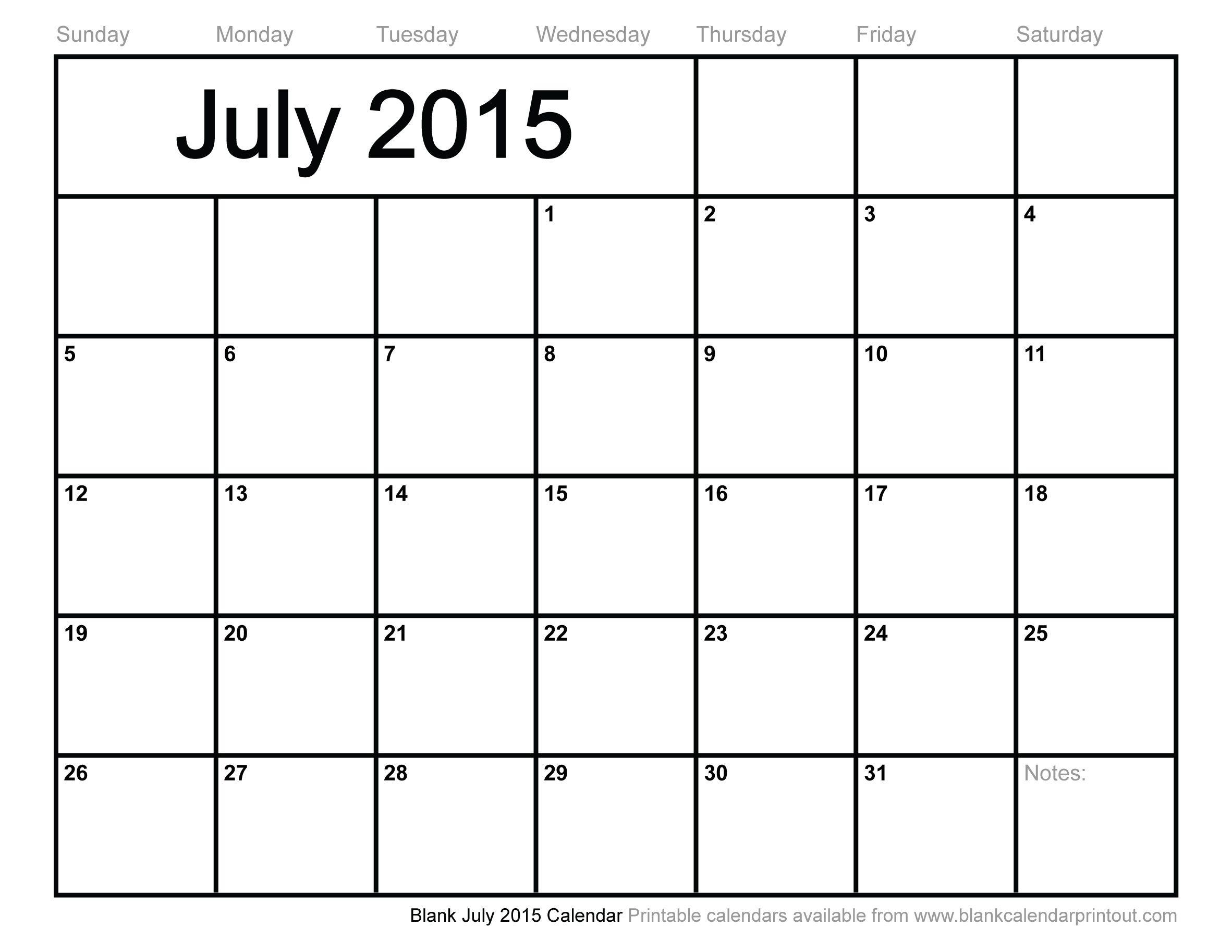 Calendar Month For July Printable December Calendar June Calendar Printable Printable Calendar Imom
