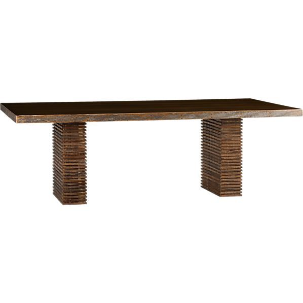 Palomadiningtable Ning Table 92 25 Wx45 Dx30 H Seats Up To 10