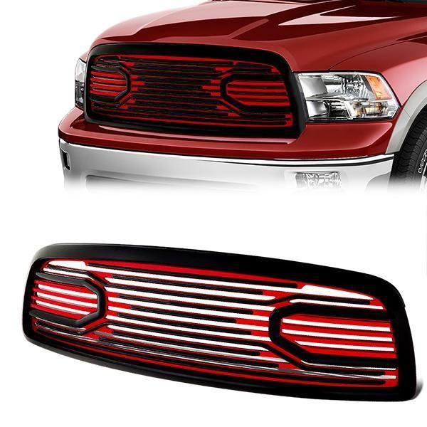 Pin By Evan Edgar On Dodge Ram Accessories Dodge Ram 1500 Dodge Ram Ram 1500