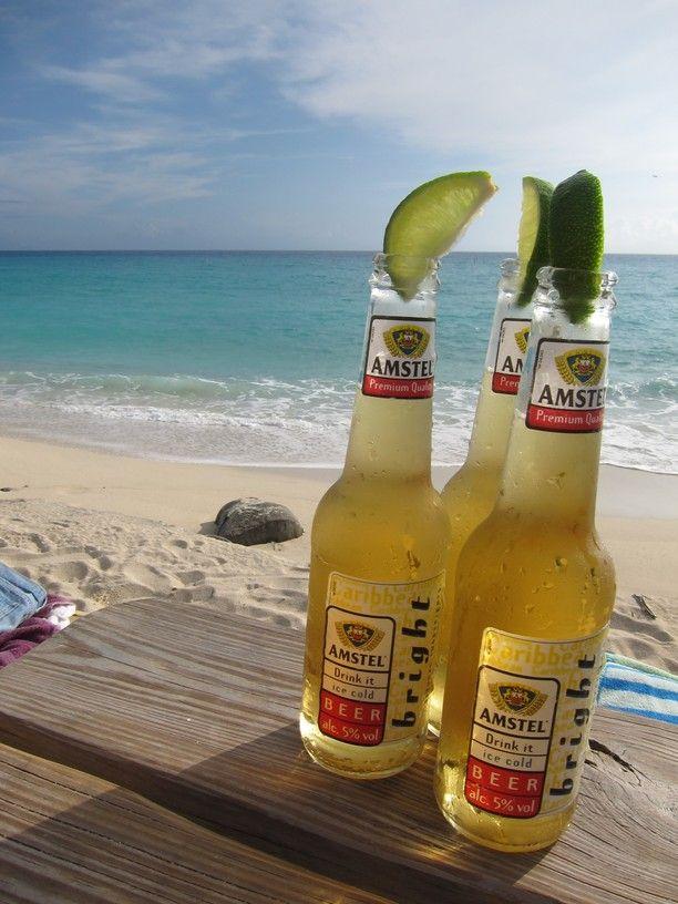 La Bamba Beach Bar Simpson Bay Sint Maarten By Stavros