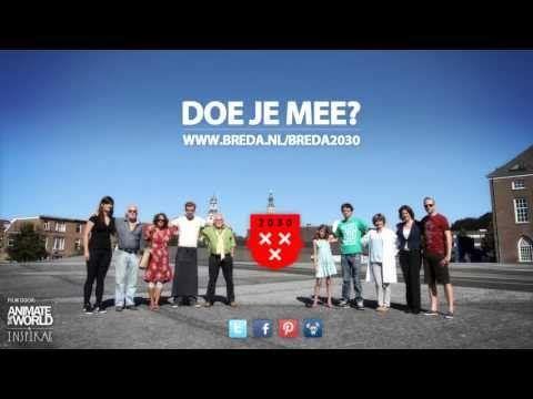 Gemaakt door Jelle van Dun, Animate the world.eu en Marijke van der Putten Inspirae.nl