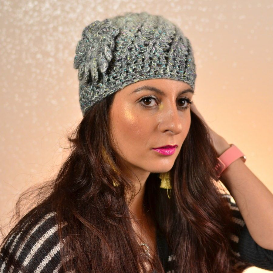 Hairstyles cute for cute winter hats forecast to wear in spring in 2019
