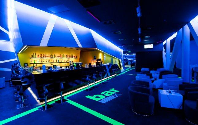 Дизайн интерьера ночного клуба фото - Интернет-журнал ...