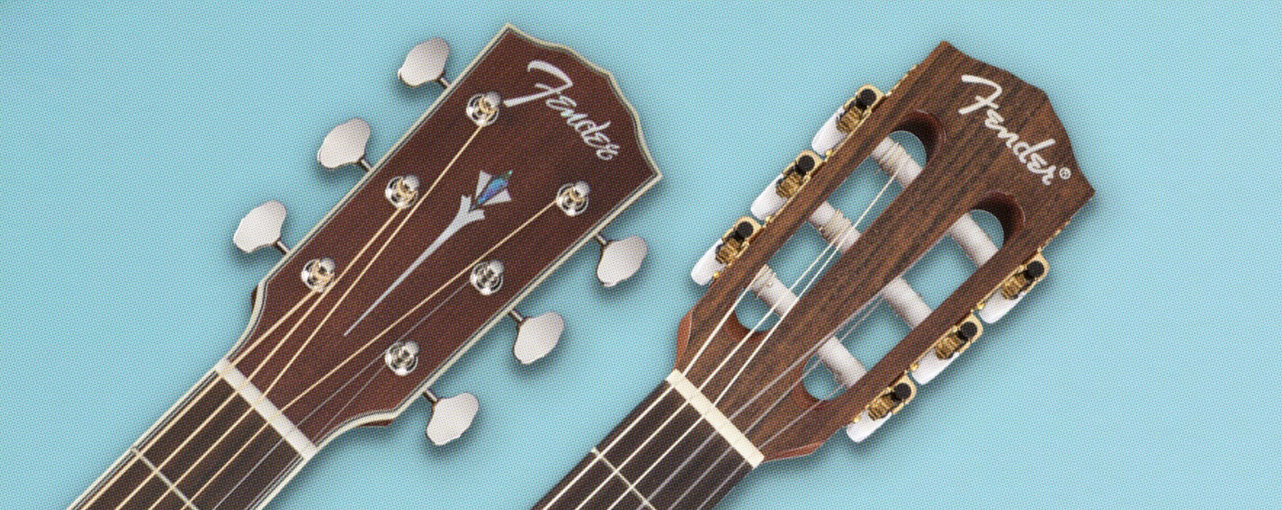 Pin Em Fender Acoustic Guitars