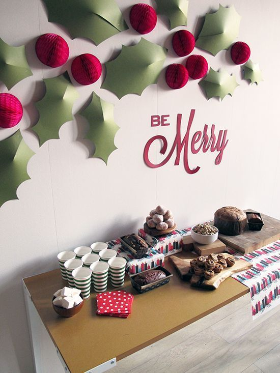 Good Office Party Christmas Ideas Part - 10: Funny Christmas Office Party Themes | Christmas | Pinterest | Christmas  Decoration Items, Christmas Party Decorations And DIY Christmas
