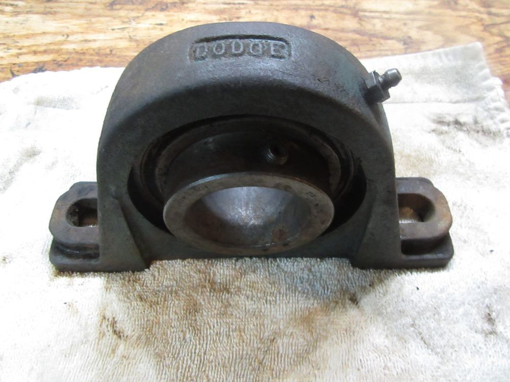 Dodge Pillow Block 2 3 16 124139 Heavy Duty Dodge With Images Heavy Duty Industrial House Dodge