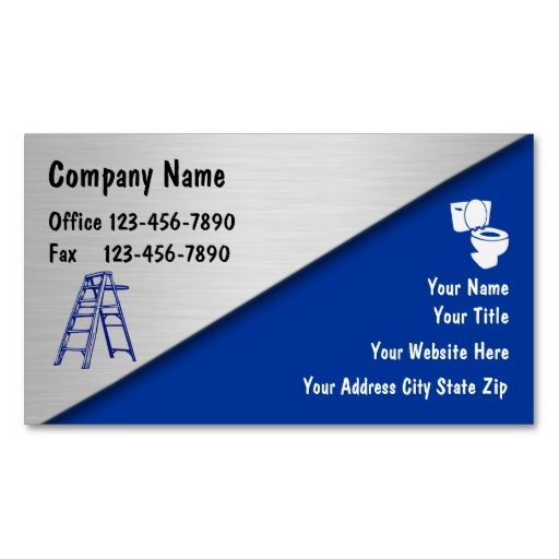 Handyman business cards business cards and business handyman business cards reheart Gallery
