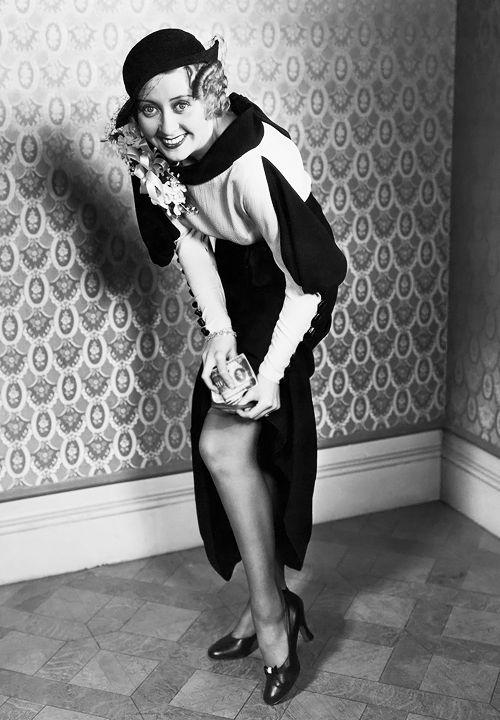 screengoddess: Happy (Belated) Birthday Joan Blondell