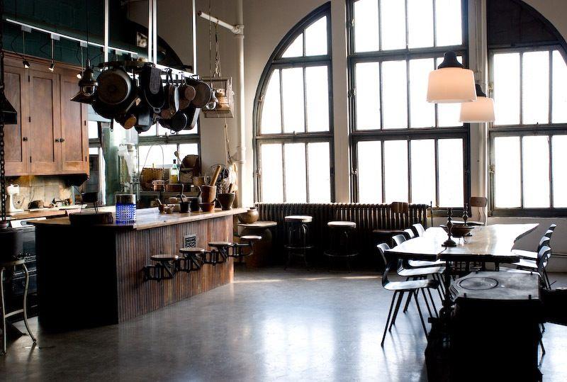new york style apartment loftme pinterest haus wohnen und einrichtung. Black Bedroom Furniture Sets. Home Design Ideas