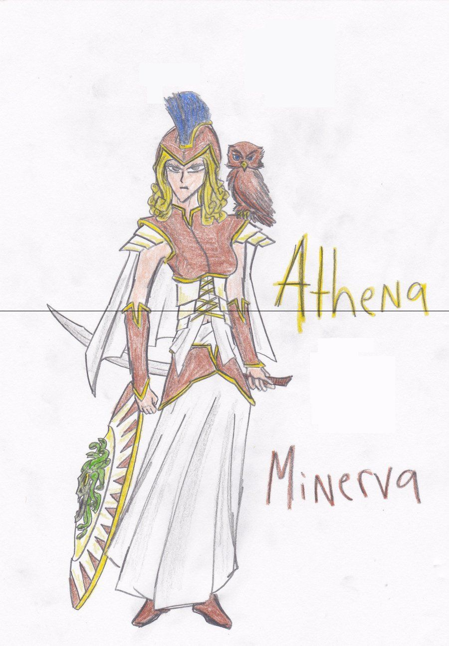A famous symbol of athena was the owl and her shield the aegis a famous symbol of athena was the owl and her shield the aegis which biocorpaavc Images