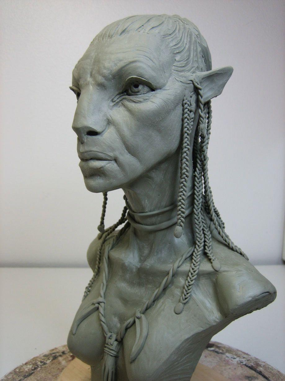 Jordu Schell - Avatar