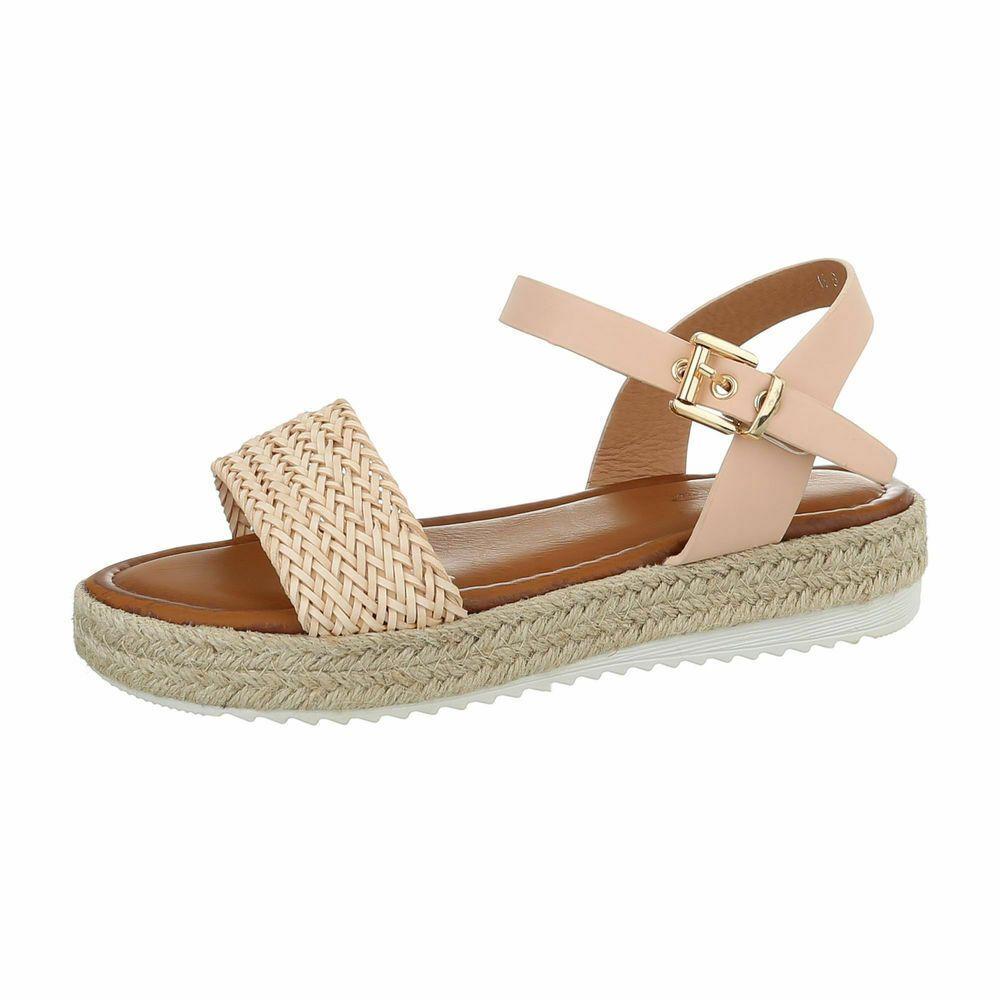 Riemchen Plateau Pumps Sandalen Damenschuhe Designer Neu Gr 37 Altrosa 2230 Damen Sandalen Ideas Of Damen Sandalen Damen Sand Espadrilles Sandals Shoes