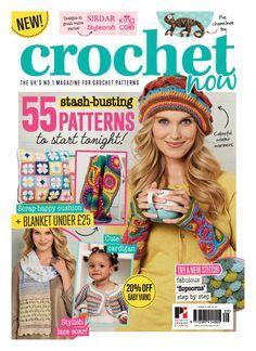 Crochet Now №9 2016 - 轻描淡写 - 轻描淡写