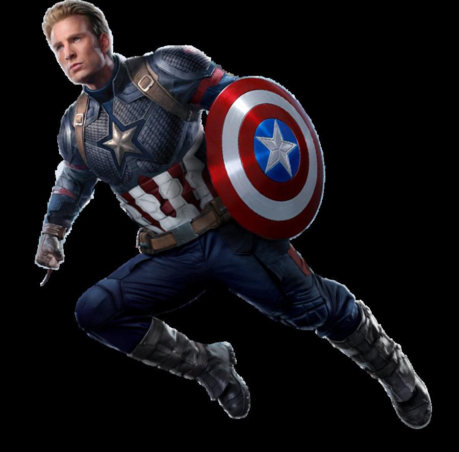 Captainamerica By K3000 By K 3000 Superhero Captain America Captain America Marvel Superheroes