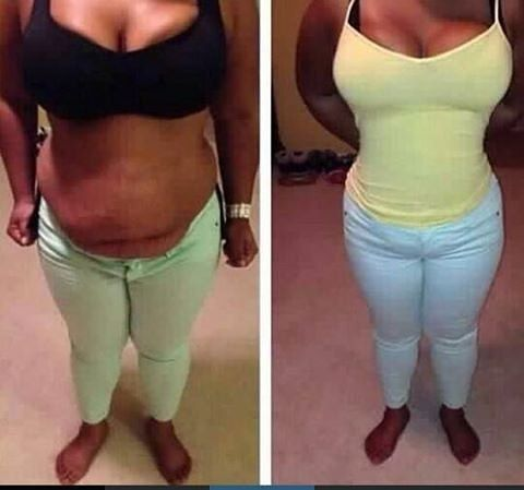 80790f1718 Get rid of the large belly instantly. Wear daily for permanent reshaping  and fat loss. BODY MAGIC!