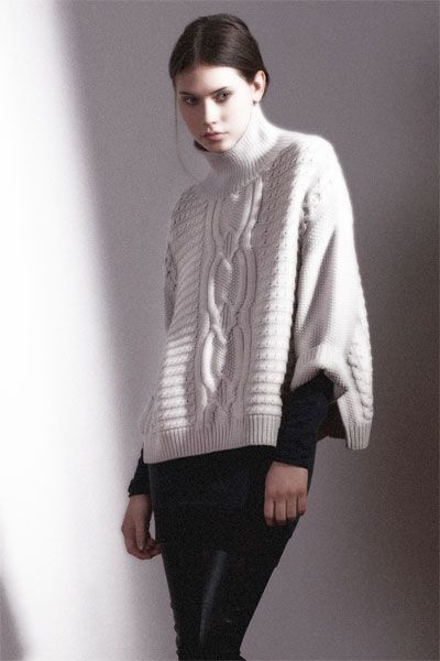 FALL 2012 | COLLECTIONS | DUFFY