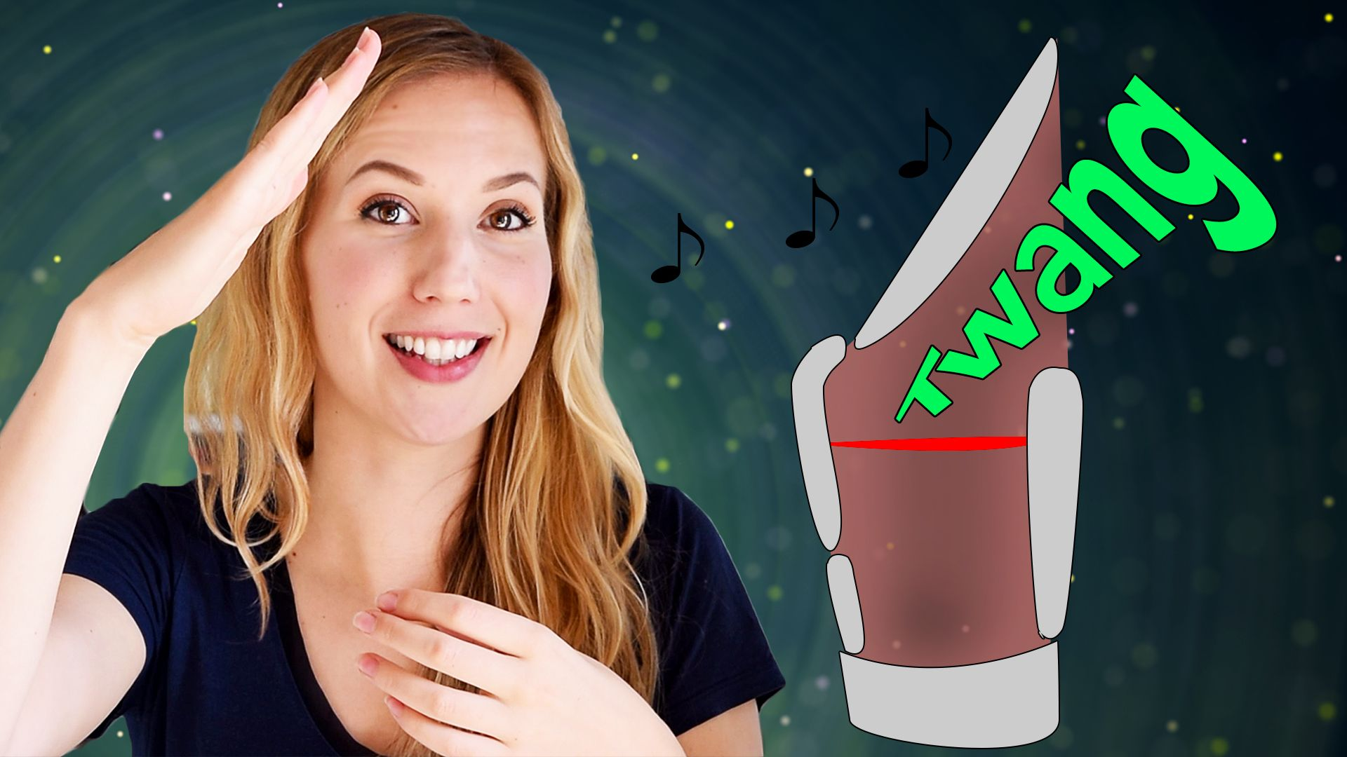Vocal Twang: Definition and How to Exercises #howtosing