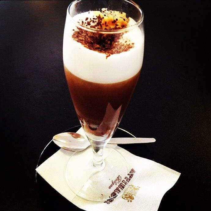 #chocolatte #sensation #chocofrappe #lovelytaste #attibassi #coffee #cafe #instacoffee #TagsForLikes #cafelife #caffeine #hot #mug #drink #coffeeaddict #coffeegram #coffeeoftheday #cotd #coffeelover #coffeelovers #coffeeholic #coffiecup #coffeelove #coffeemug #TagsForLikesApp #coffeeholic #coffeelife #amsterdam #best_coffee_ever