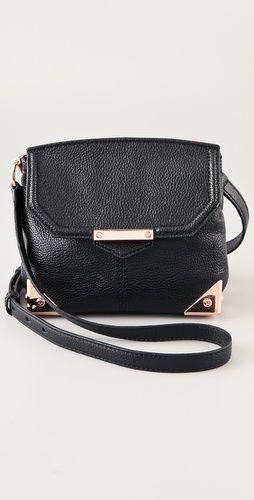 Alexander Wang Marion Classic Sling Bag... want it.