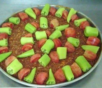 Manger turc la cuisine turque tepsi kebabi cuisine for Cuisine turque