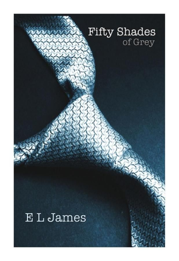 50 Shades Of Grey Ebook Kindle