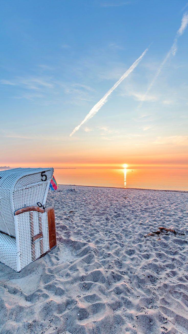 Sommerurlaub in Haffkrug. #Ostsee