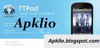 Ttpod music player apk
