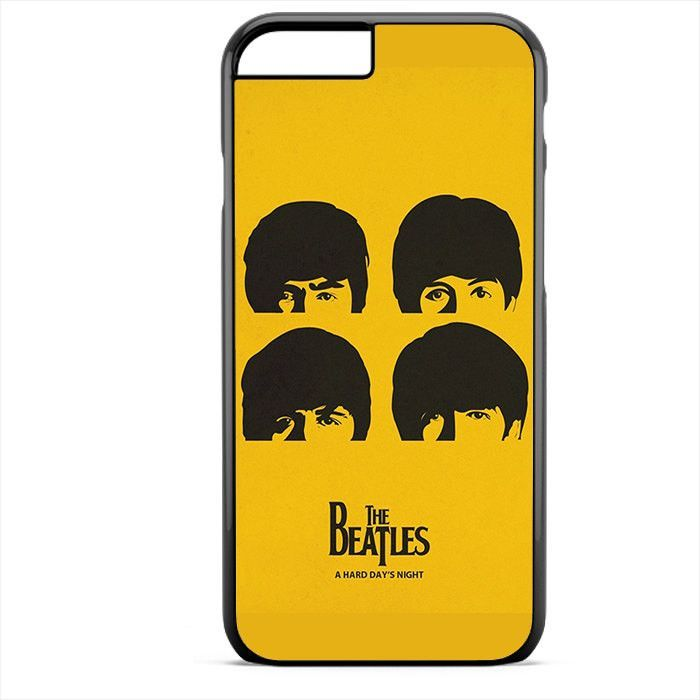 super popular c9bcc 8909f The Beatles A Hard Days Night TATUM-10667 Apple Phonecase Cover For ...