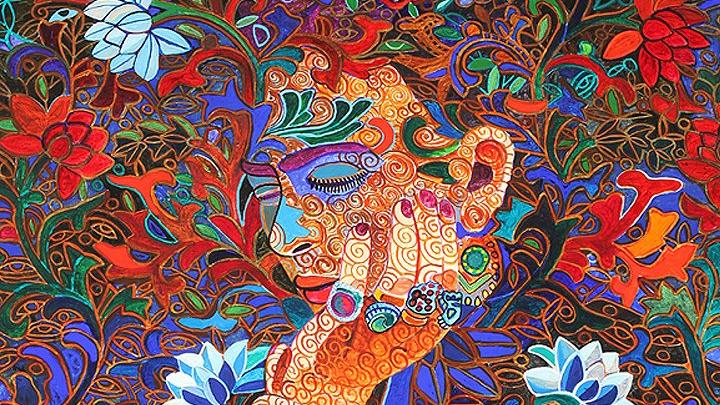 obras de arte de calaveras mexicanas - Buscar con Google