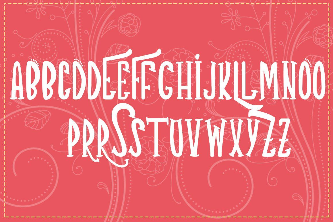 Download Crafter's Huge Font Bundle
