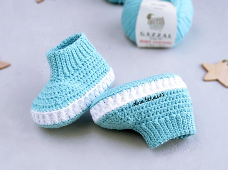 Pin On Baby Boots