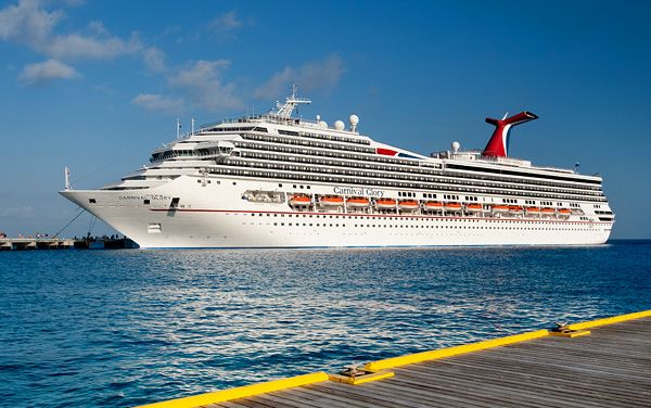 Carnival Glory Ship (With images) | Carnival glory ...