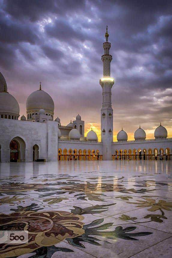 Исламские картинки для мир