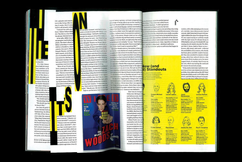 Wired Magazine - Bráulio Amado | Magazins layouts | Pinterest ...