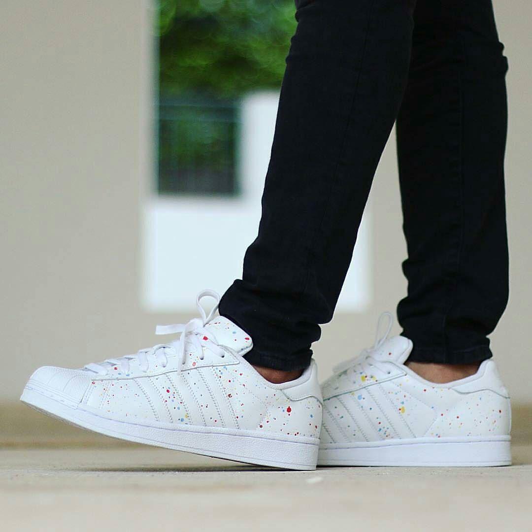 Adidas Superstar Splash Size 36 2 3 37 1 3 38 38 2 3 39 1 3 40