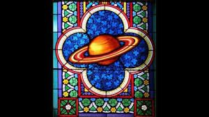 Image result for saturn cube worship