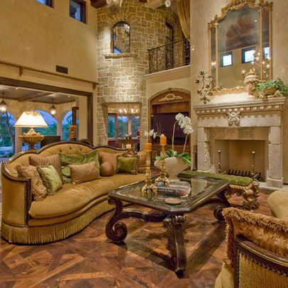 Mediterranean Home Design Pictures Remodel Decor And Ideas Page