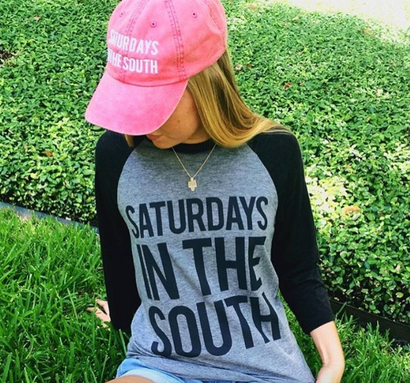 who is ready for saturdays in the south? #riffraffgameday #onlinenow #freeshipping