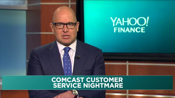 Comcast / Time Warner merger would create customer service