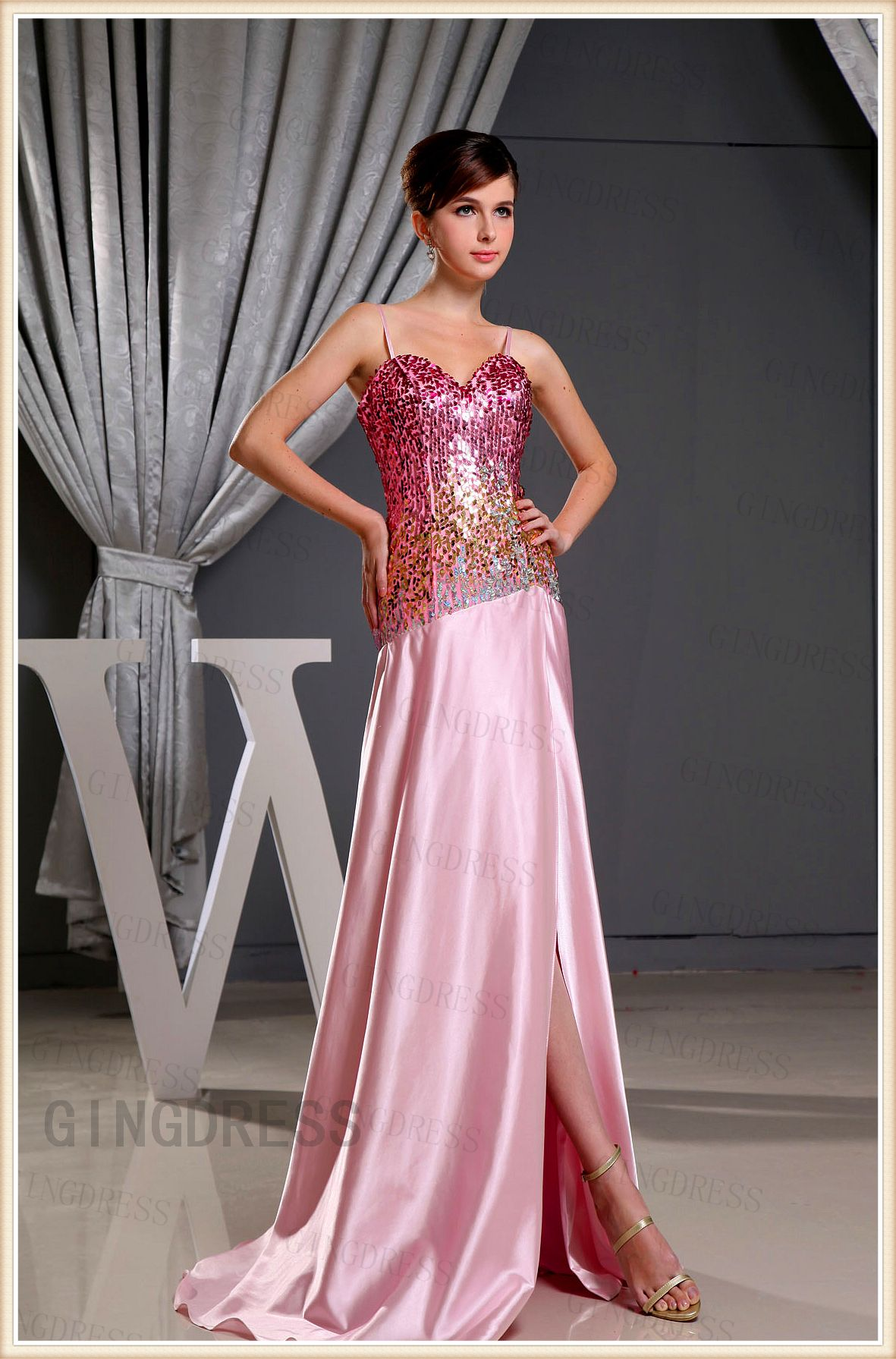 Pin by aida del c alejandro on i do pinterest prom natural and