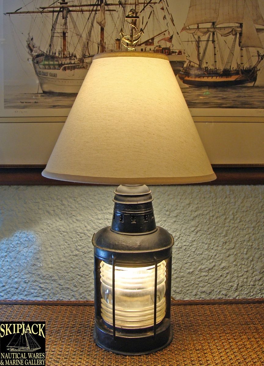 Nautical themed table lamps home ideas pinterest lamp table nautical themed table lamps aloadofball Images