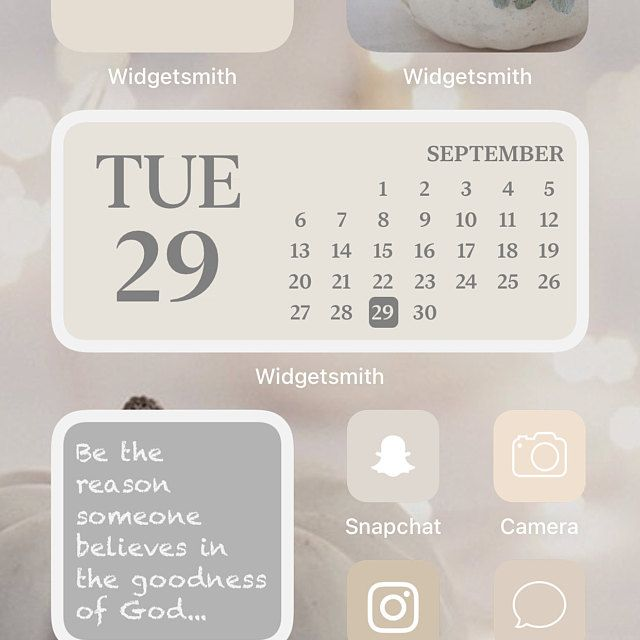 20 satisfying and aesthetically pleasing app icon themes for your iphone · 1. Neutral Tone Aesthetic   iPhone iOS 14 App Icons   iOS14 ...