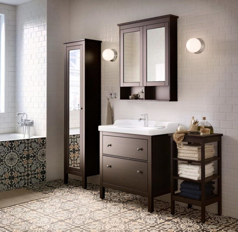 Per questo rappresentano la soluzione ideale per chi vuole arredare con cura e gusto una. Bagni Ikea 2020 Soluzioni D Arredo Esempi E Foto Bathroom Furniture Design Ikea Bathroom Furniture Bathroom Furniture Inspiration