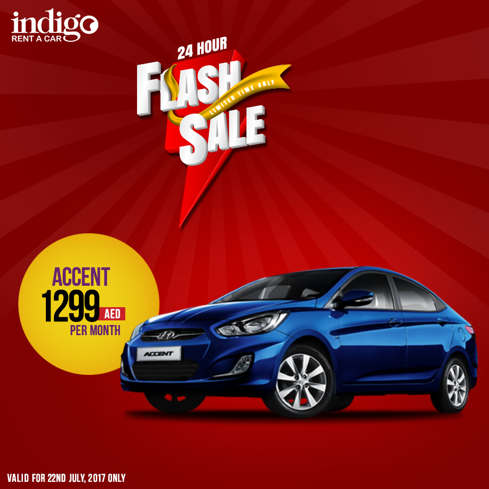 Our 24 Hour Flash Sale Is On. Get The Cheapest Rates In