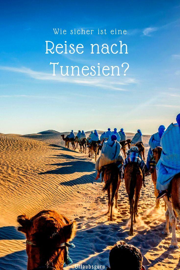 Its Tunesien