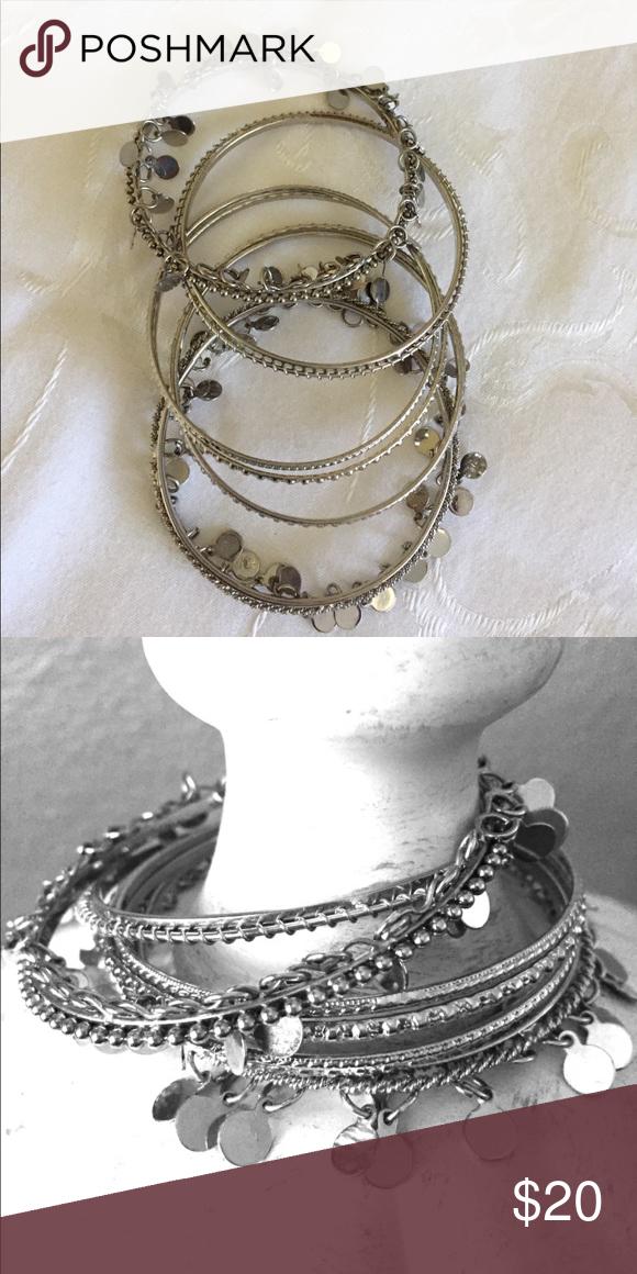7 Days Bangle My Posh Picks Pinterest Bangle Jewellery