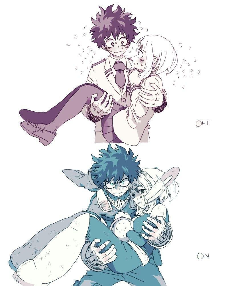 M Hk A My Hero Academia Episodes Hero Wallpaper Anime